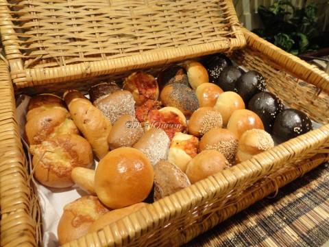 bread variant