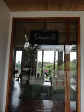 STEVIE G HOTEL