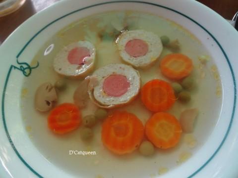 soup kusumasari