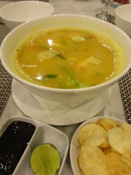 soto ayam madam tan