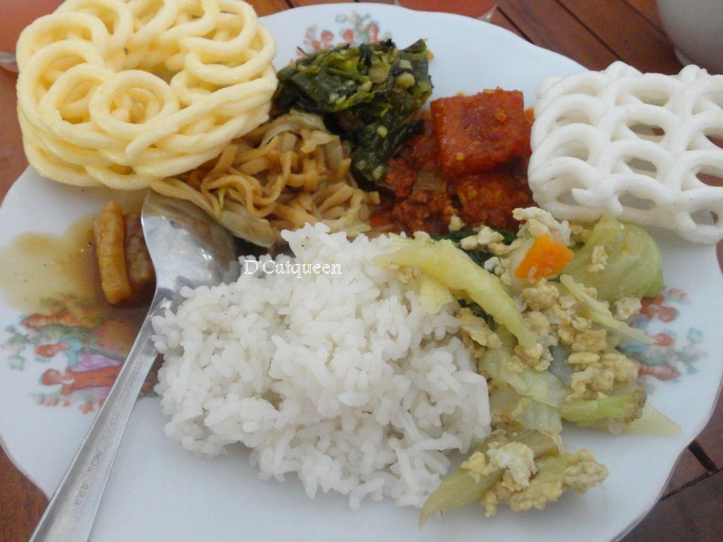 menu niela sari