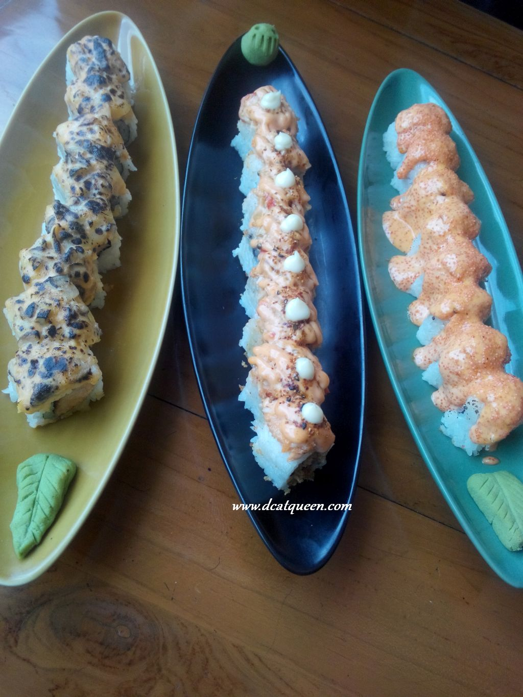 yukai shabu dan sushi