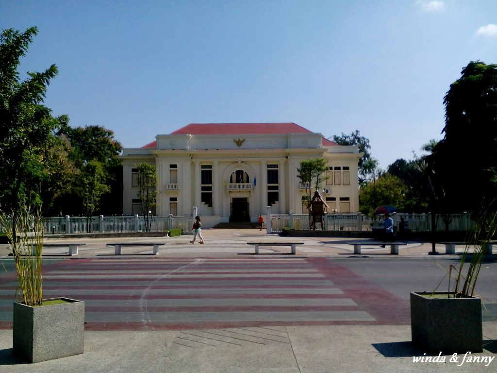 museum lanna