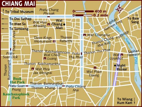 map_of_chiang-mai