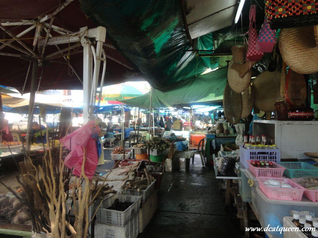 pasar kianggeh