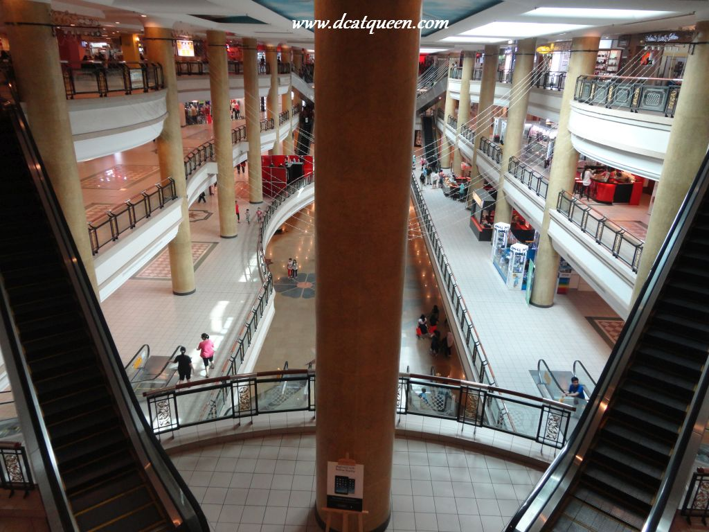 THE MALL BRUNEI
