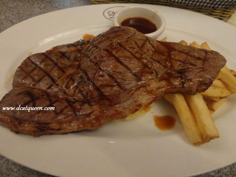 aussie beef 400 gr