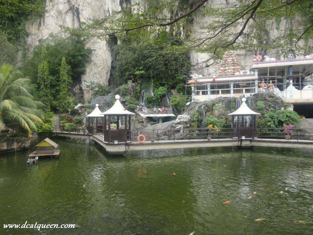 taman batu caves