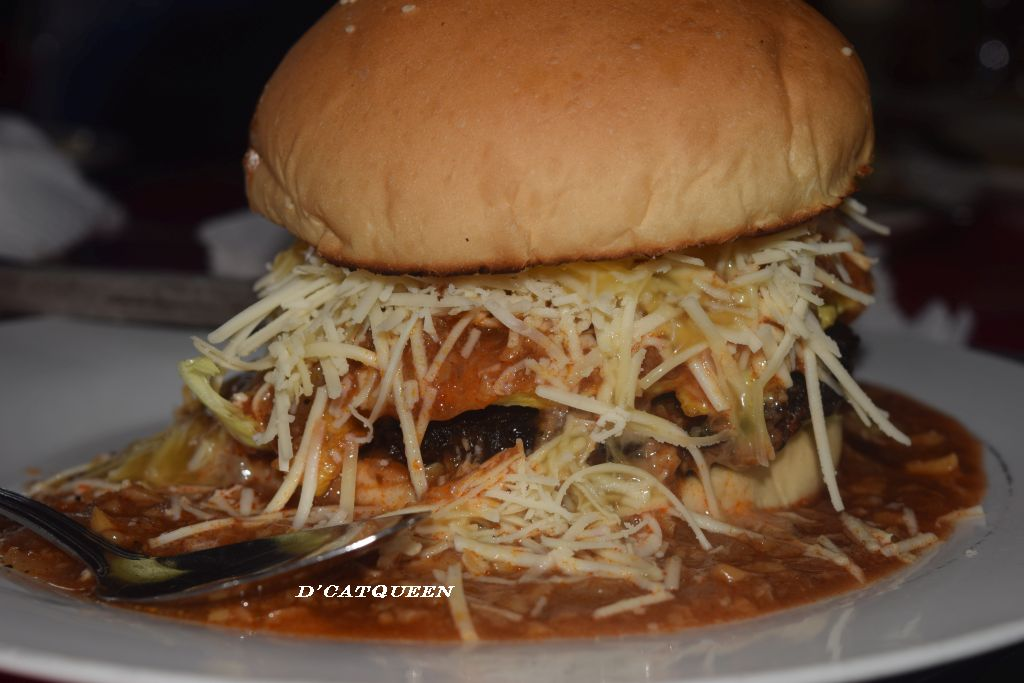 ndut blepot burger