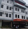 hotel cn darussalam