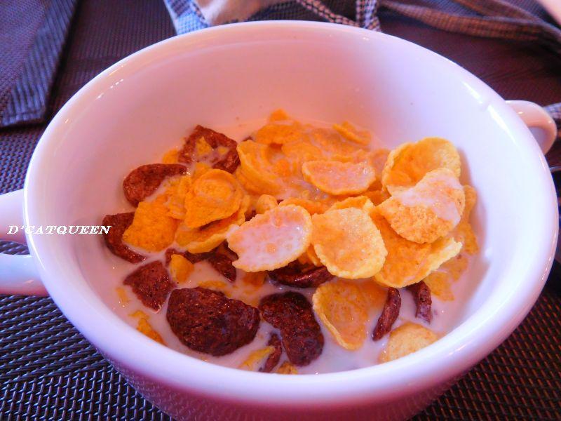 menu sarapan