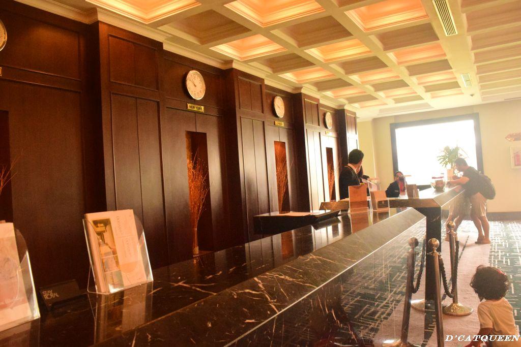 royal kuningan hotel