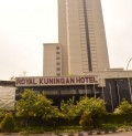 royal kuningan hotel