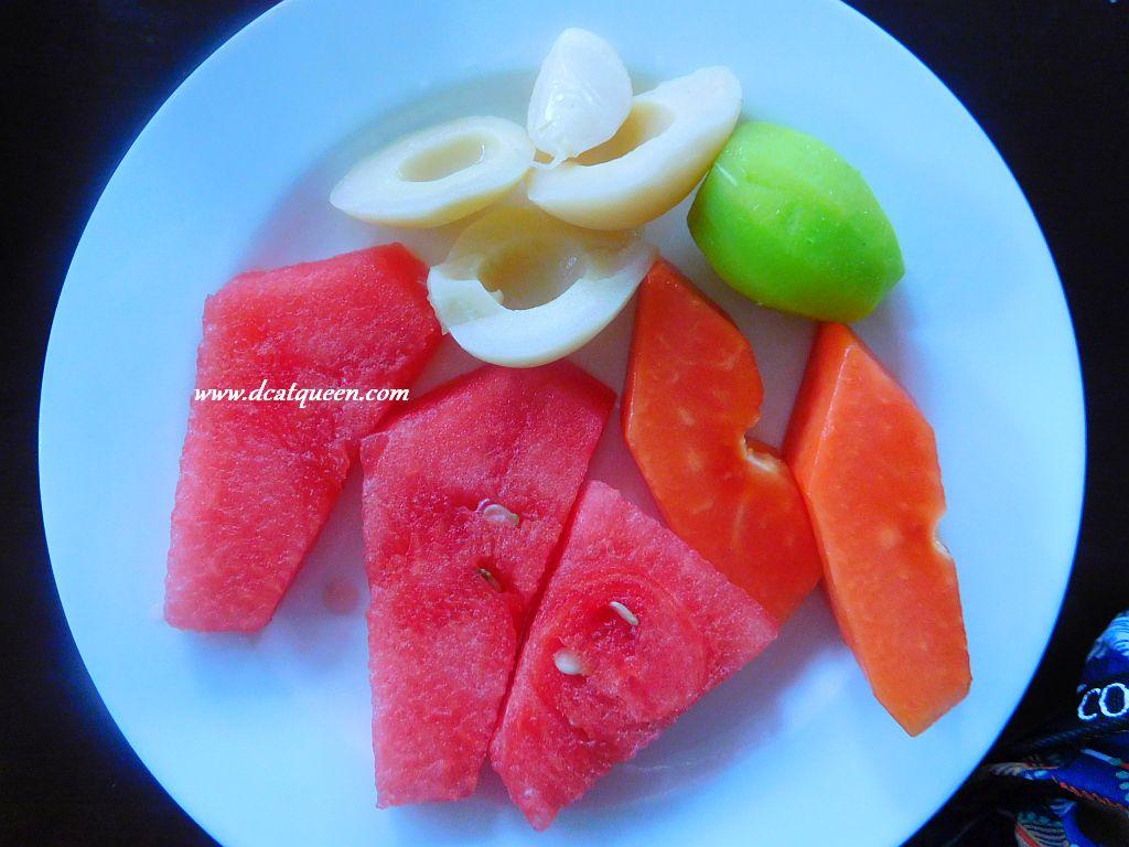 fruits garden permata