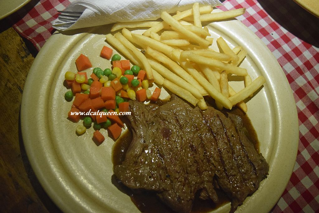 pepper steak suis butcher