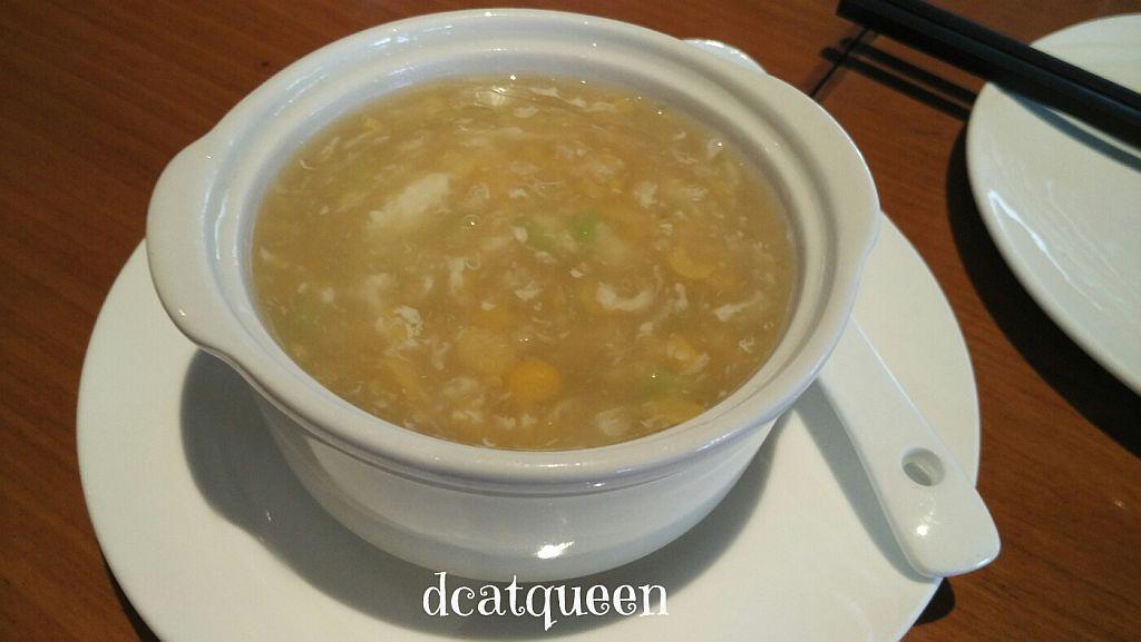 sup jagung kepiting 48dimsum