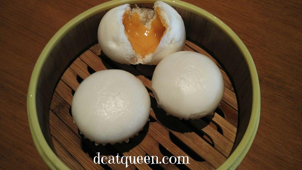 bakpao telur asin 48dimsum