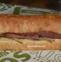 zesty steak quiznos