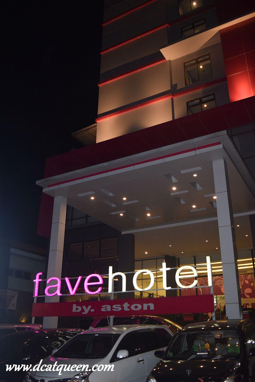 hotel fave makasar