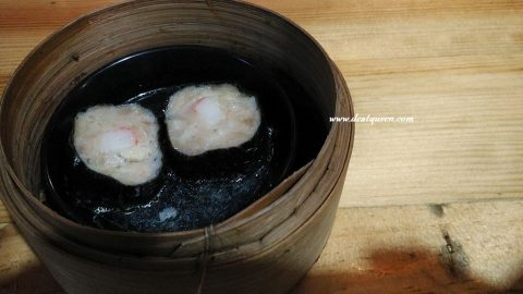 sushi momonchi