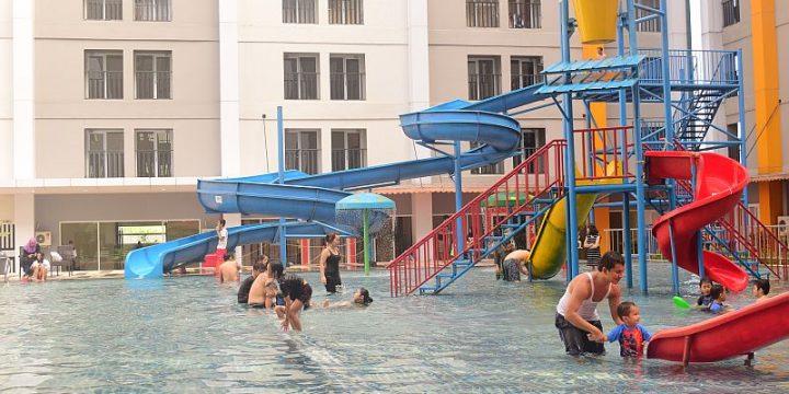 Review Ara Hotel Serpong Hotel Keluarga Tangerang Hotel Murah Dan Bagus Di Tangerang