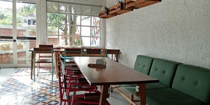 lokal kafe