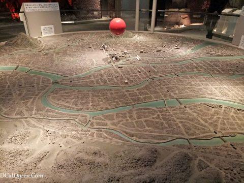 museum bom atom