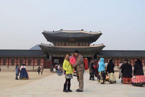 gyeongbok