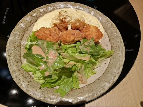 chicken namban bijin nambe