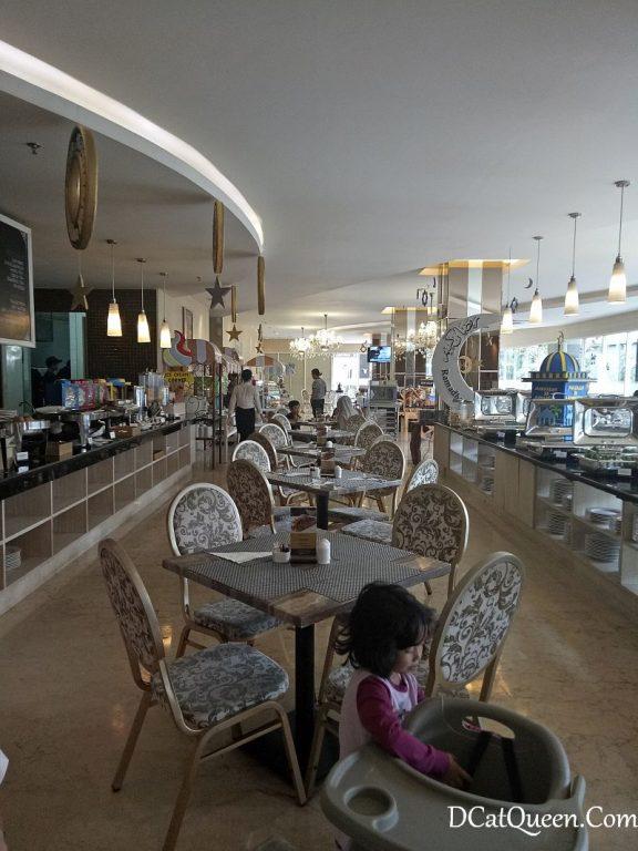 grand savero restoran