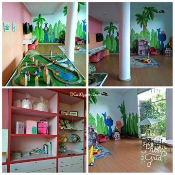 kids club novus giri
