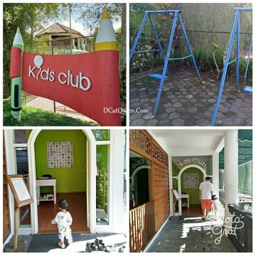 kids club novus