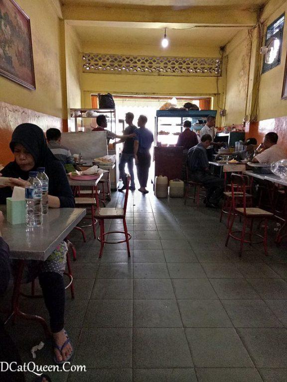 review tempat makan enak di palembang, kuliner palembang, wisata kuliner palembang