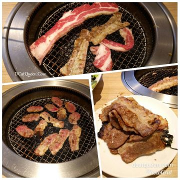 review restoran yakiniku di jakarta