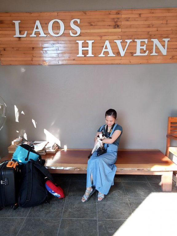 laos haven