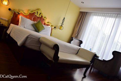hotel xaysomboun