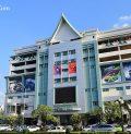 laos shopping mall