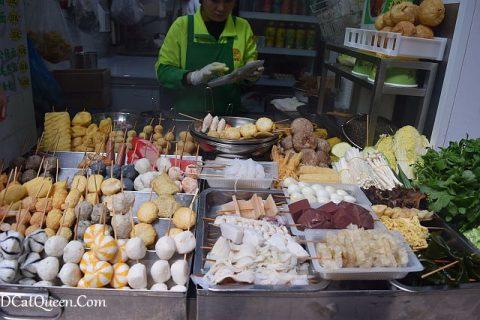 street foods macao