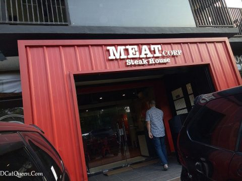 meatcorp steakhouse