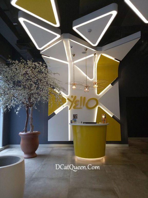 yello hotel harmoni review