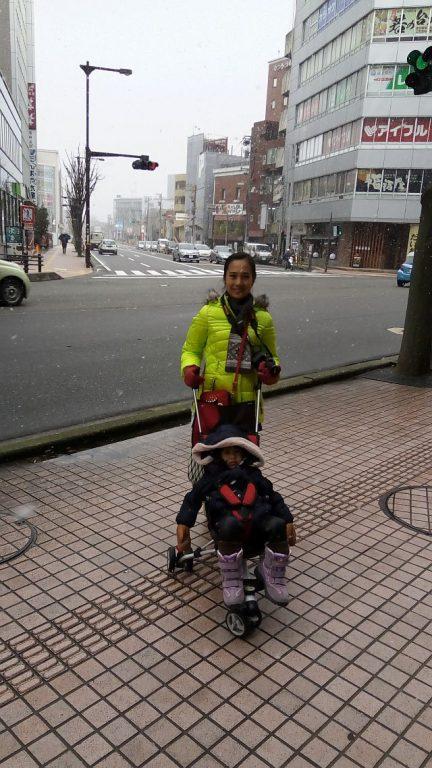 review hotel mystays kanazawa castle di jepang