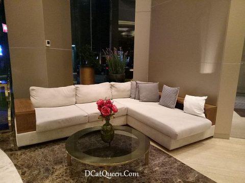 REVIEW ASHLEY HOTEL JAKARTA