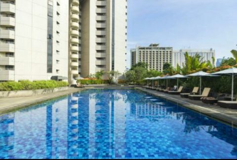review the sultan hotel jakarta