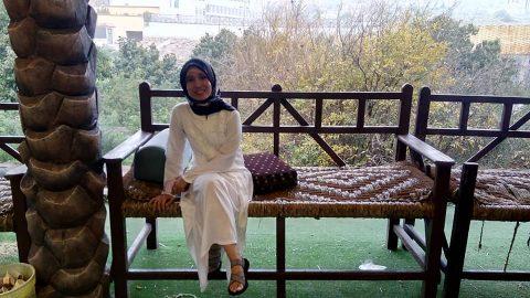 thaif wisata mekkah, kota dingin di mekkah