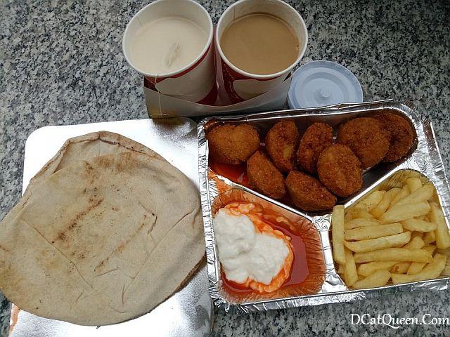 makan apa di arab, mencoba kuliner arab di tanahsuci, kuliner arab di mekkah, kebab arab di mekkah
