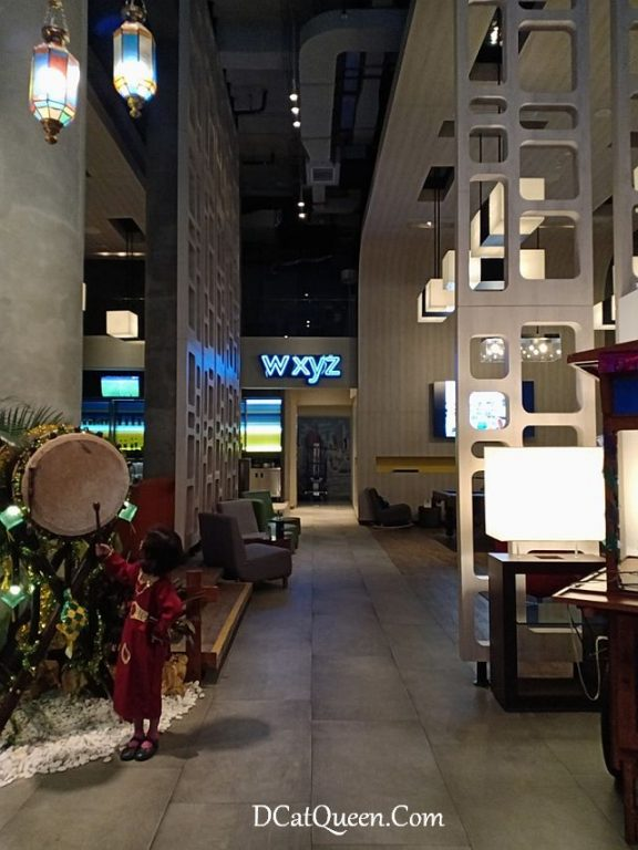 REVIEW HOTEL ALOFT WAHID HASYIM JAKARTA, HOTEL BAGUS DI JAKARTA, HOTEL STRATEGIS DI JAKARTA, MENGINAP DI MANA DI JAKARTA, CARI HOTEL DI JAKARTA, ALOFT BY MARRIOT