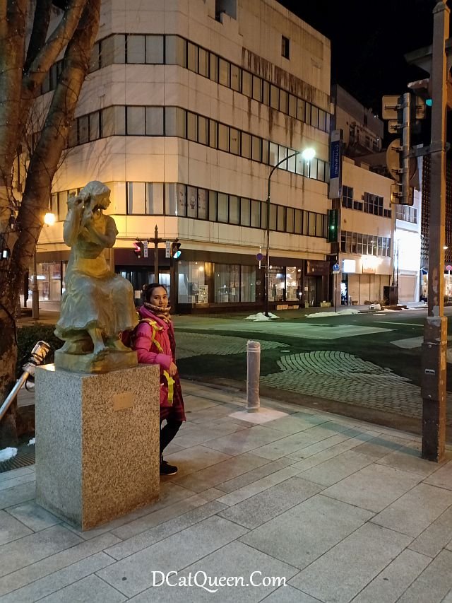 liburan ke fukushima jepang, melakukan apa di fukushima, wisata fukushima, date stasiun, stasiun jepang fukushima