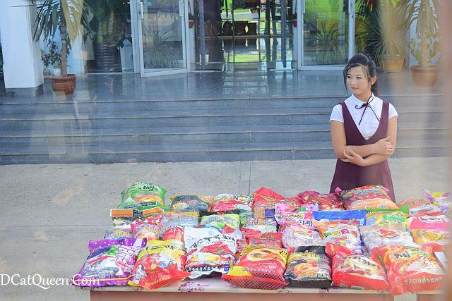 wisata korea utara, international friendship exhibition, museum hadiah dari banyak negara untuk korea utara, presiden kim il sung