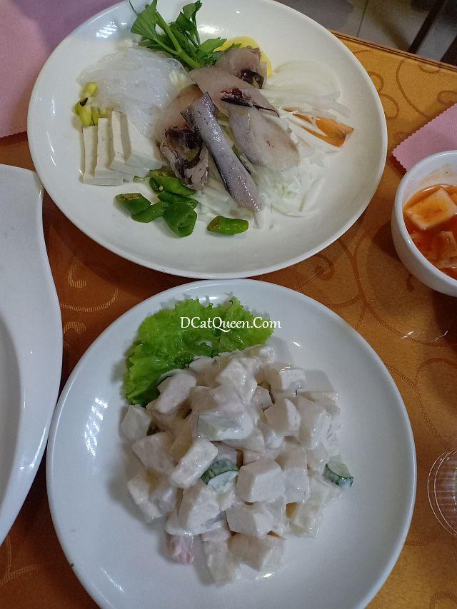 wisata kuliner korea utara, makan apa di korea utara, makanan khas korea utara, samgyetang korea utara, cold noodles