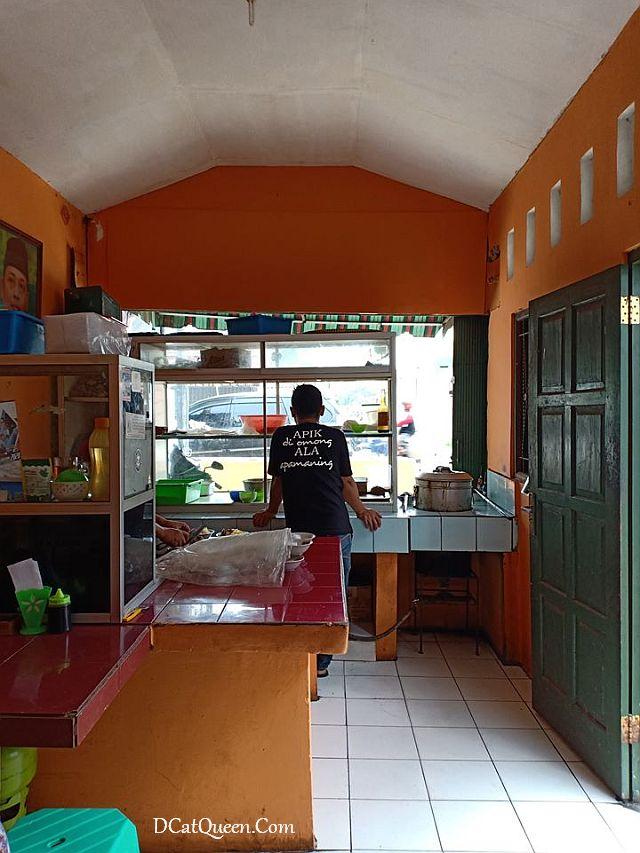 wisata kuliner enak di purwokerto, sroto paling enak di purwokerto, sroto sungeb purwokerto